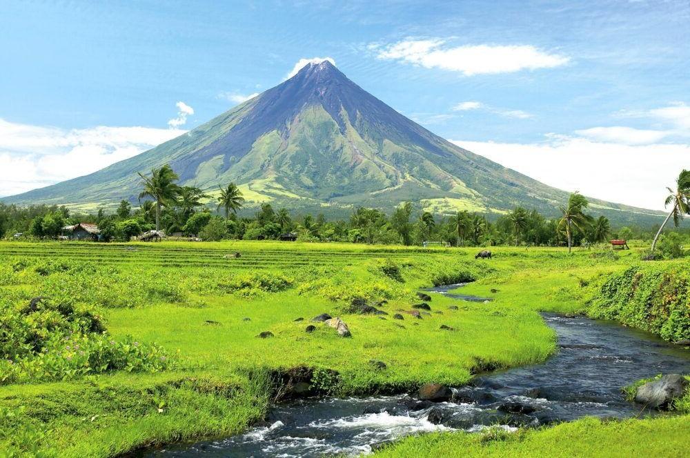 10 destinos principales en el sur de Luzón, Filipinas