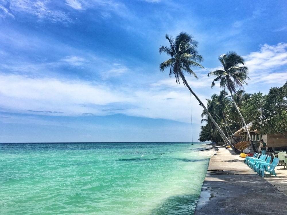 Destino Filipinas, San Juan