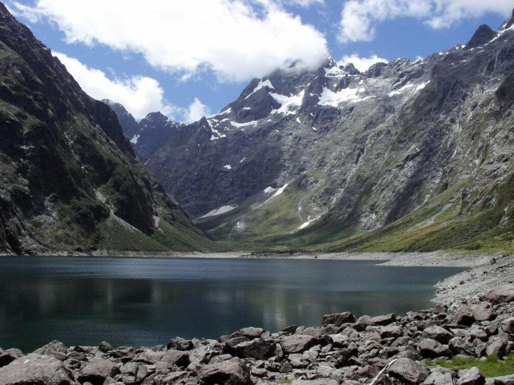 10 Mejores Lugares para Visitar en Nueva Zelanda 2
