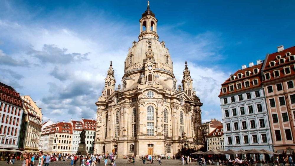 10 atracciones turísticas más importantes de Dresde