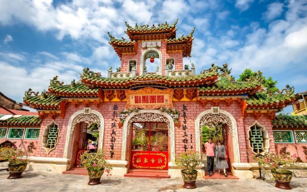 Destino Fujian Assembly Hall