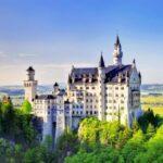 10 destinos principales en el sur de Alemania