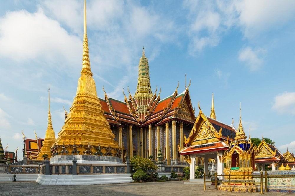 17 Atracciones turísticas más importantes de Bangkok