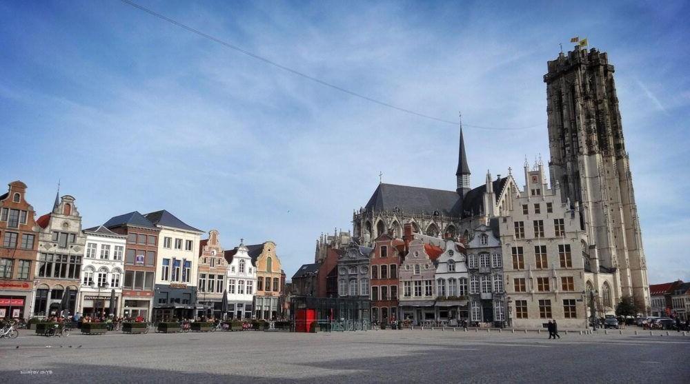 Destino Grote Markt, Mechelen
