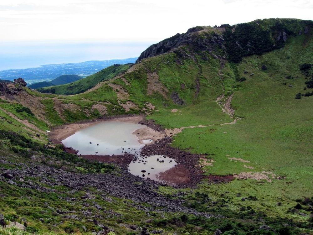 Destino Hallasan National Park
