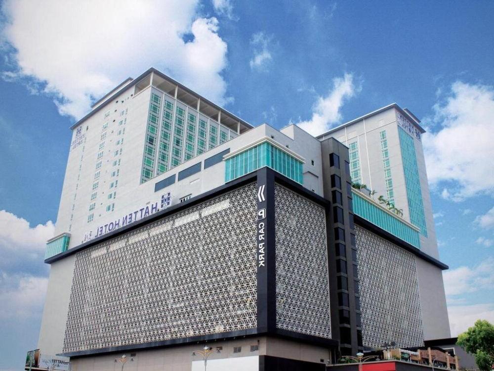 Destino Hatten Hotel Melaka