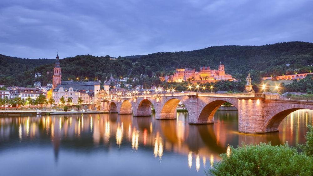 Destino Heidelberg