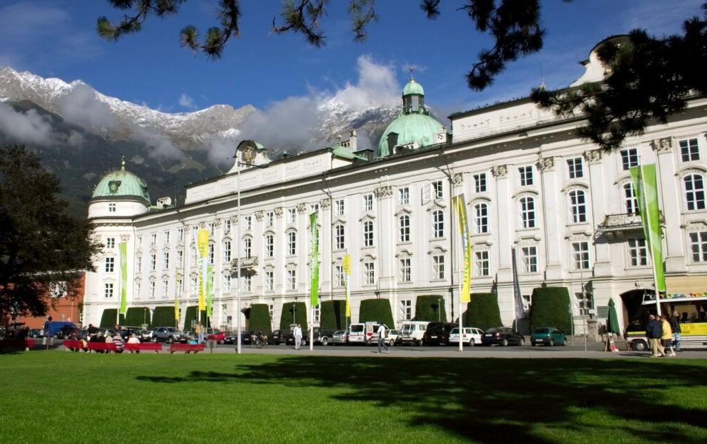 Destino Hofburg Innsbruck