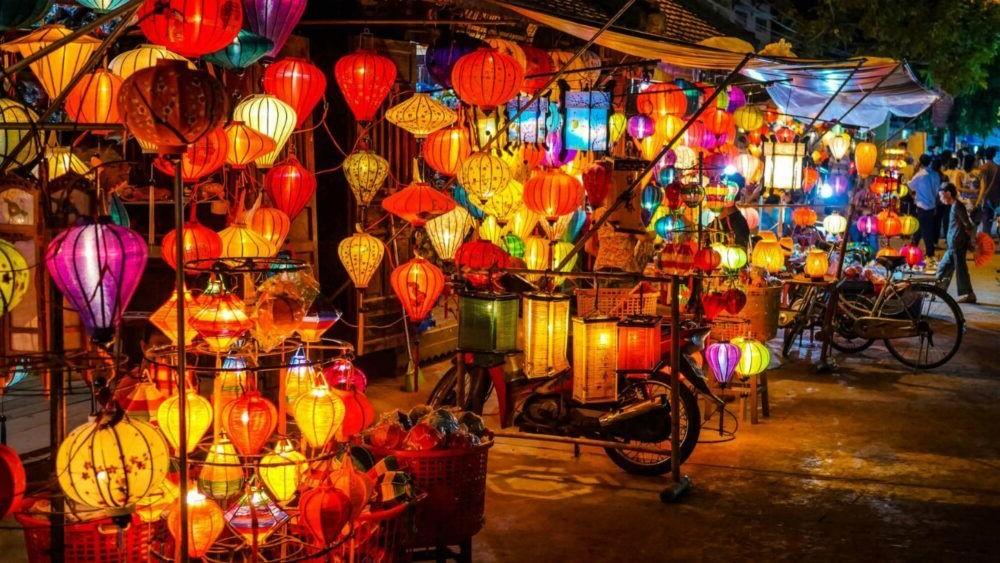 Destino Hoi An Night Market