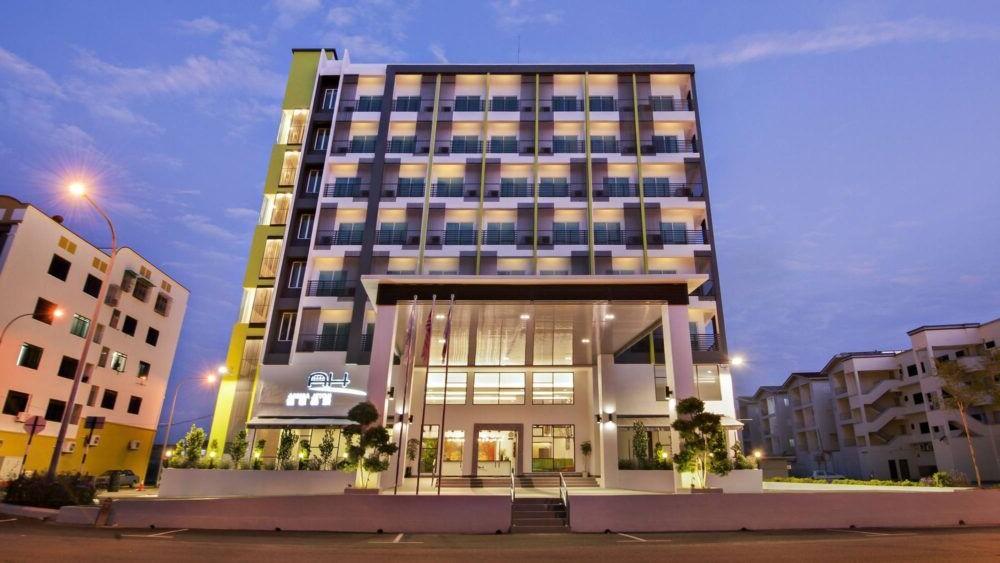 Destino Hotel Arissa Melaka