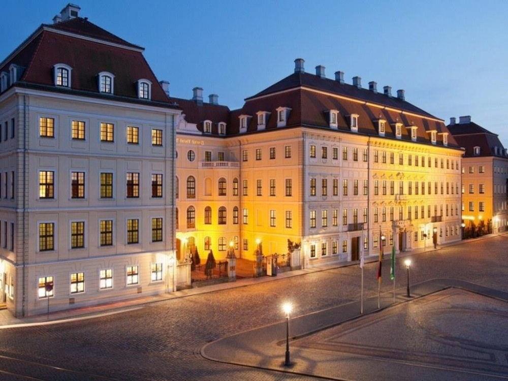 Destino Hotel Taschenbergpalais Kempinski