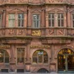 8 Los mejores lugares para alojarse en Heidelberg