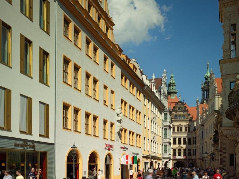 8 Los mejores lugares para alojarse en Dresde