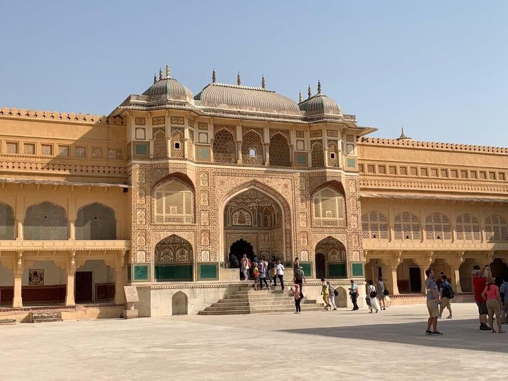 Destino India, Amber Fort Tours
