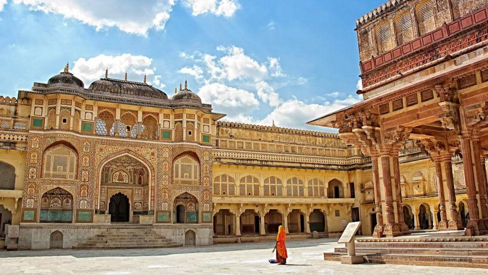 10 Mejores Lugares para Visitar en la India