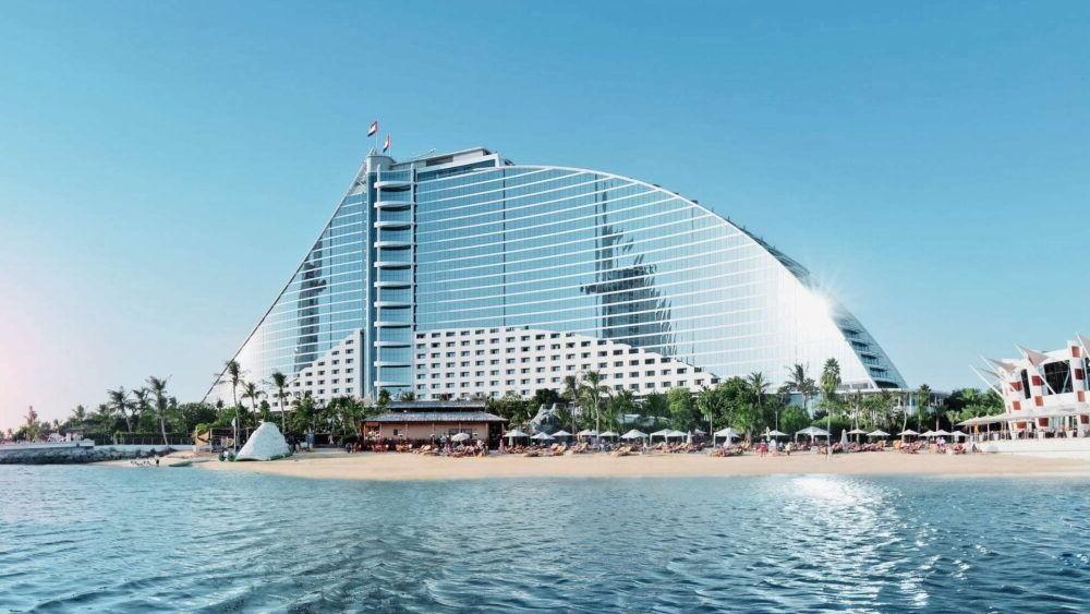 Destino Jumeirah Beach