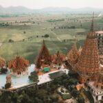 Cómo pasar 2 semanas en Tailandia Ejemplo de Itinerario