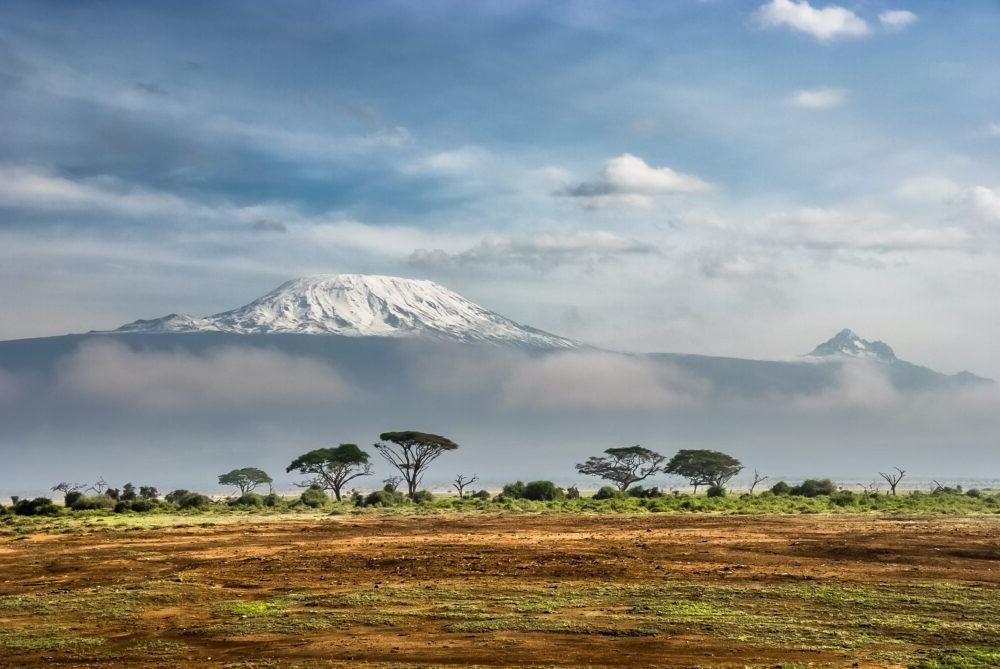 Destino Kenia, Parque Nacional Amboseli
