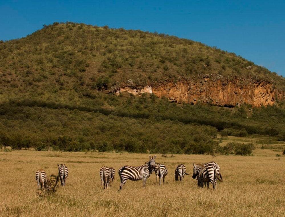 Destino Kenia, Parque Nacional Hell's Gate