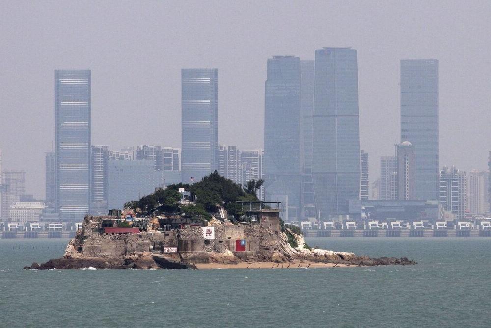 Destino Kinmen Islands Taiwan