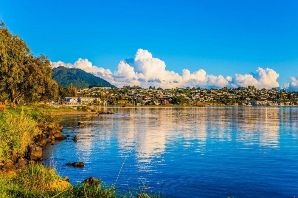 Destino Lago Taupo