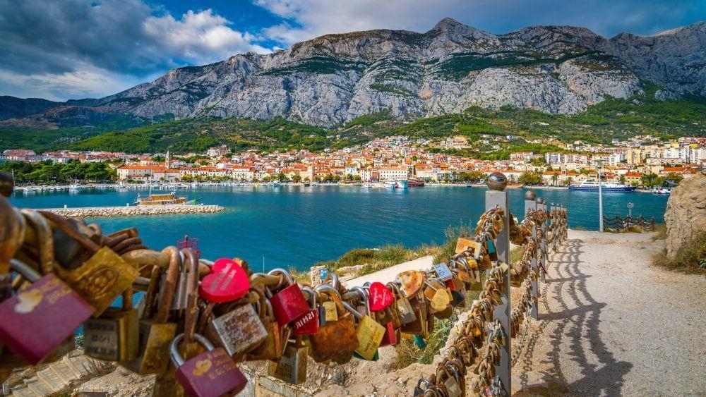 Destino Makarska Riviera