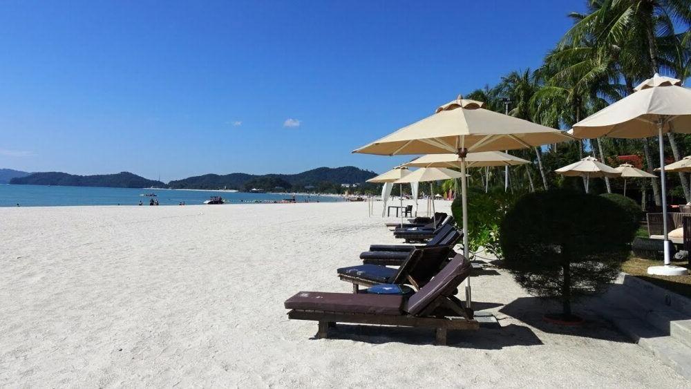 Destino Malasia, Cenang Beach