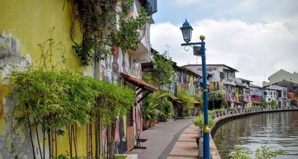 8 mejores viajes de un día desde Kuala Lumpur