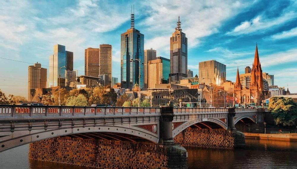 5 mejores viajes de un día en Australia