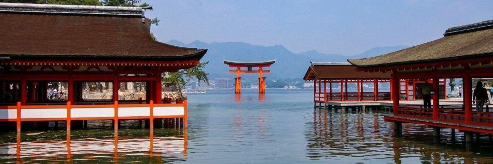 10 atracciones turísticas más importantes de Hiroshima