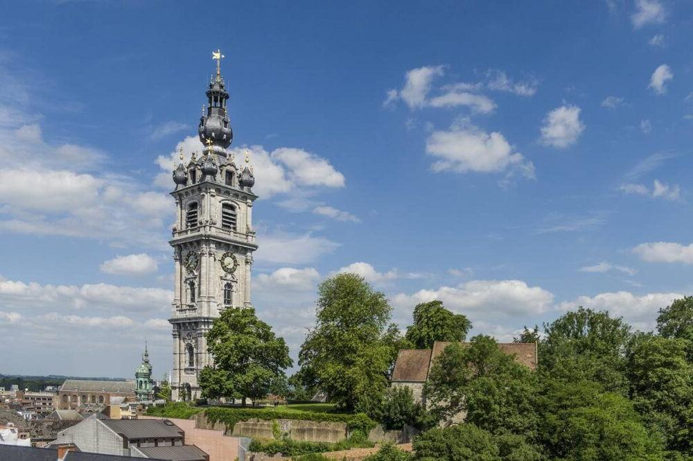 Destino Mons Belfry Belgium