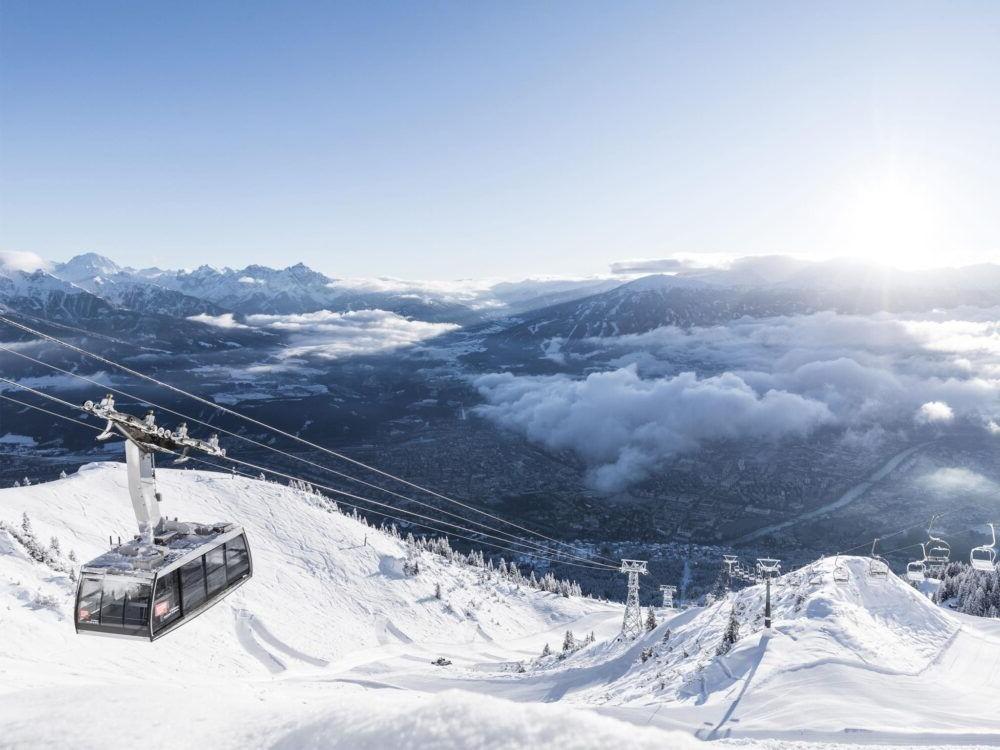 12 cosas increíbles que hacer en Innsbruck