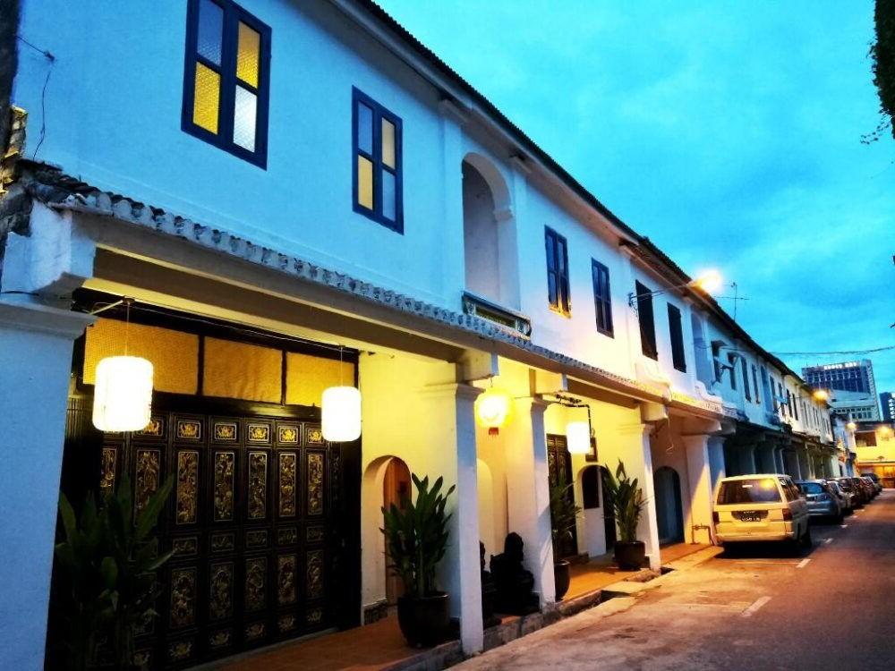 Destino Ohana House HQ Melaka