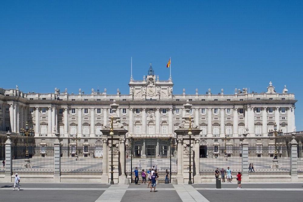 10 Atractivos Turísticos más destacados de Madrid