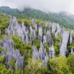 10 destinos más increíbles en el este de Malasia