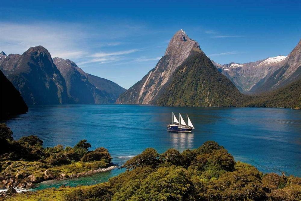 Los 10 Parques Nacionales más hermosos de Nueva Zelanda