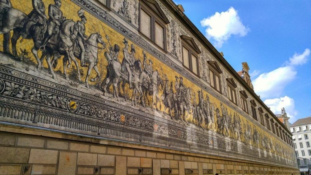 Destino Procession of the Princes