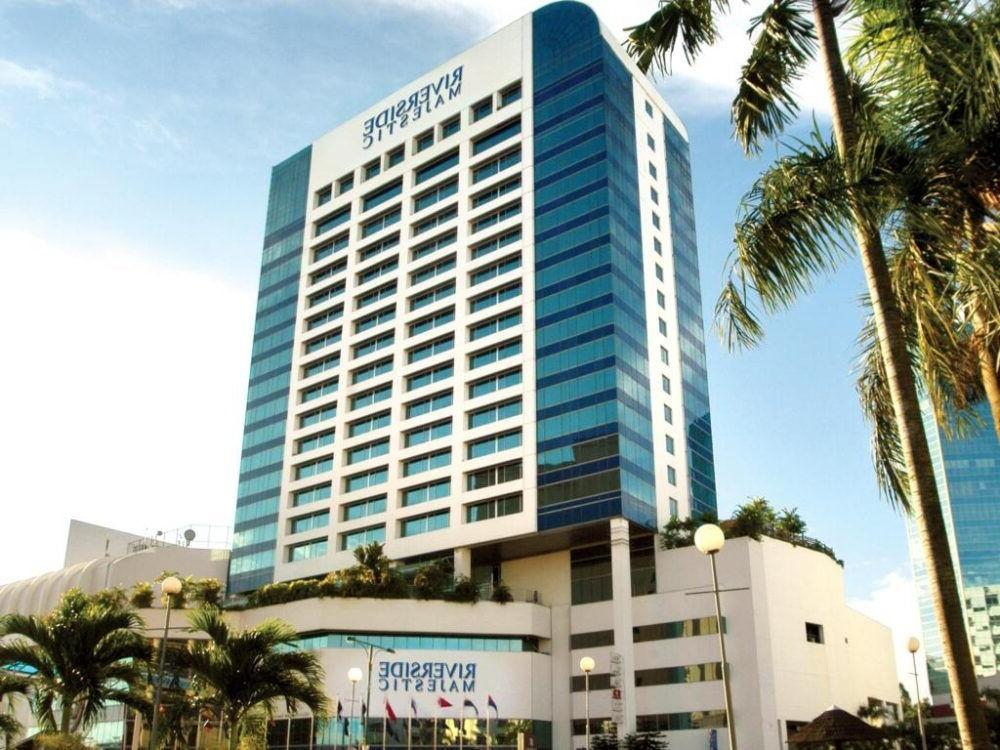 8 Los mejores lugares para alojarse en Kuching
