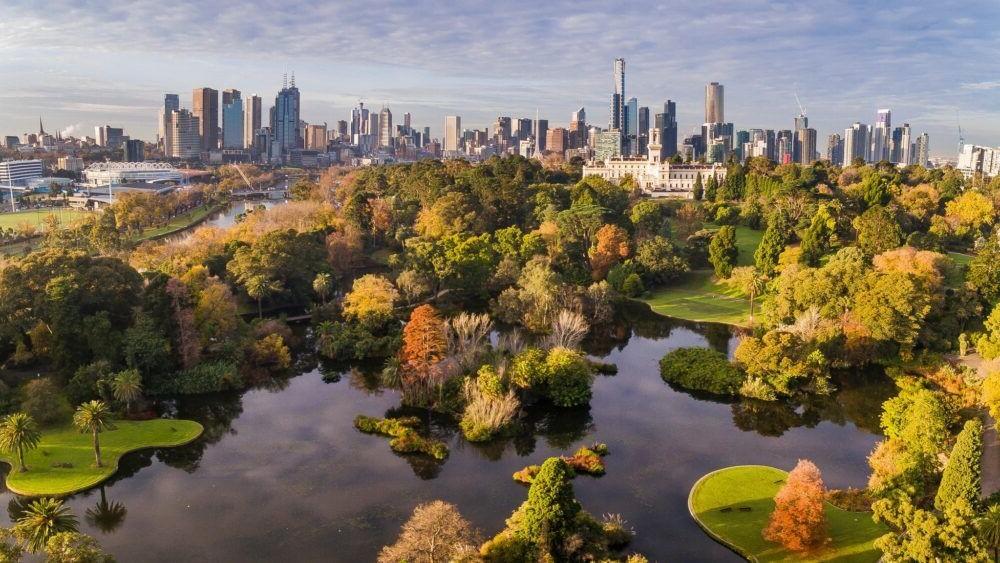 10 atracciones turísticas más importantes de Melbourne