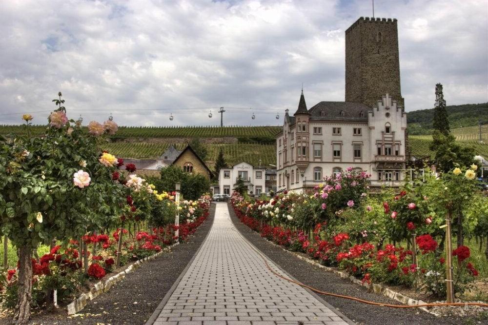Destino Rüdesheim am Rhein