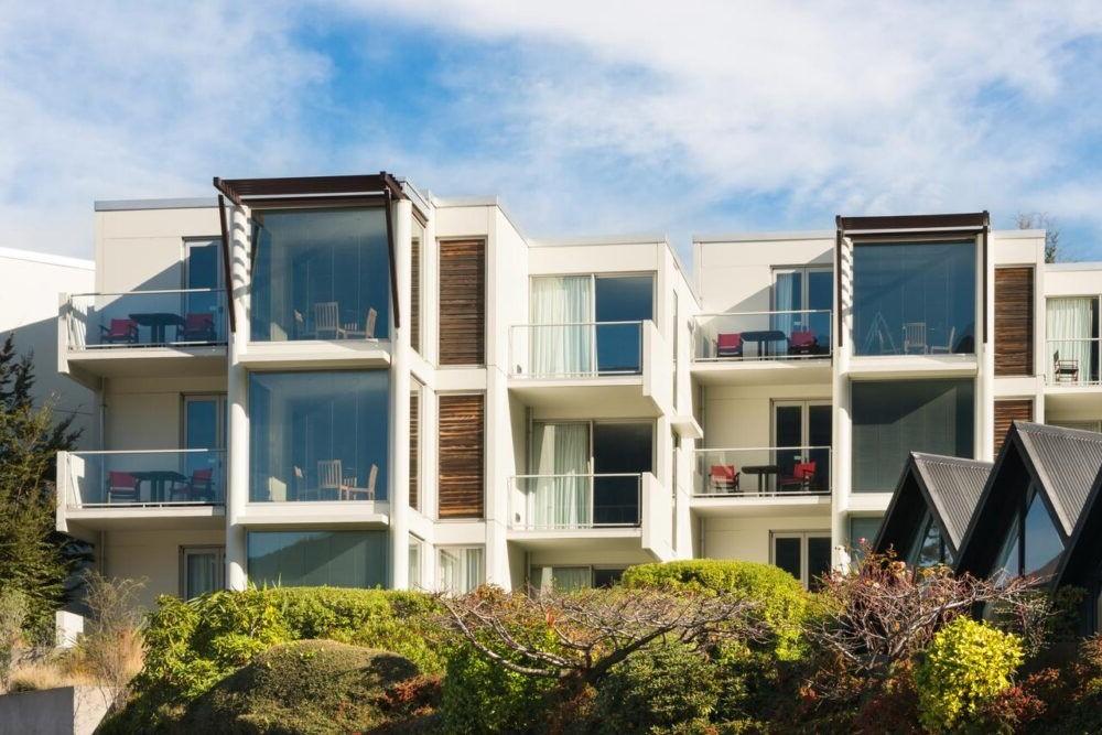 Destino Scenic Suites Queenstown
