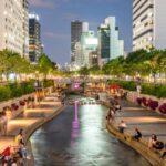 Las 15 mejores ciudades para visitar en Corea del Sur