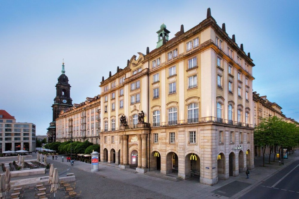 Destino Star Inn Hotel Premium Dresden