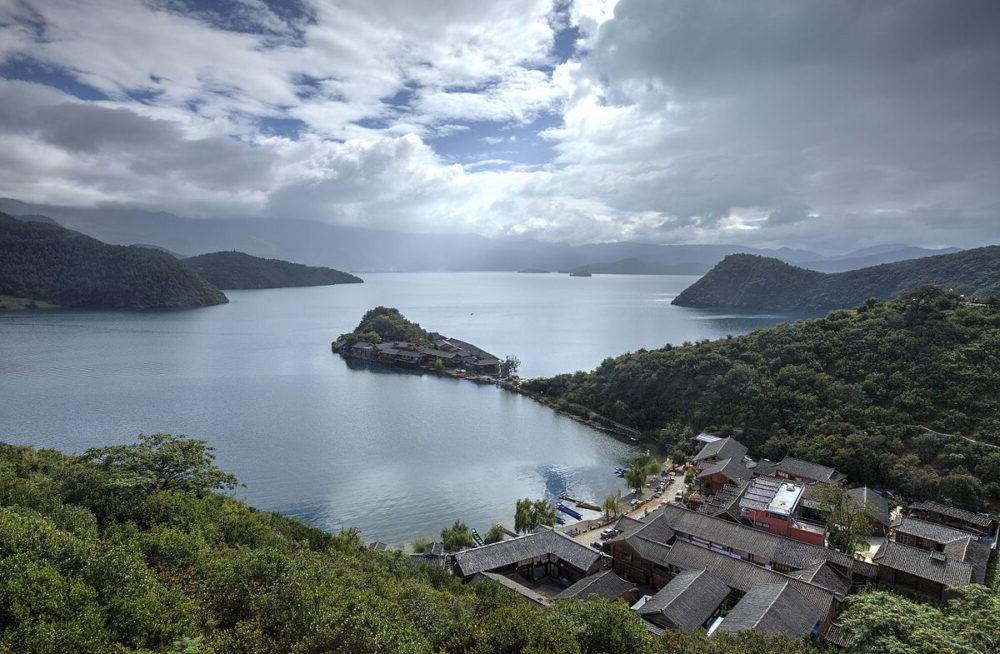Destino Sur de China. Lugu Lake