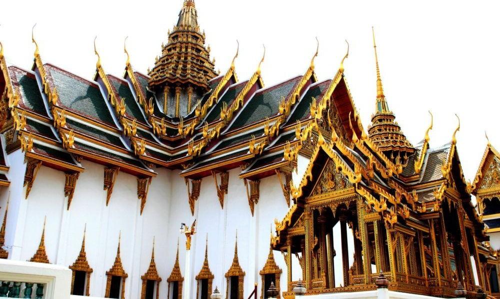 Cómo pasar 3 días en Bangkok 2