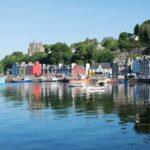 Las 15 ciudades más encantadoras de Escocia