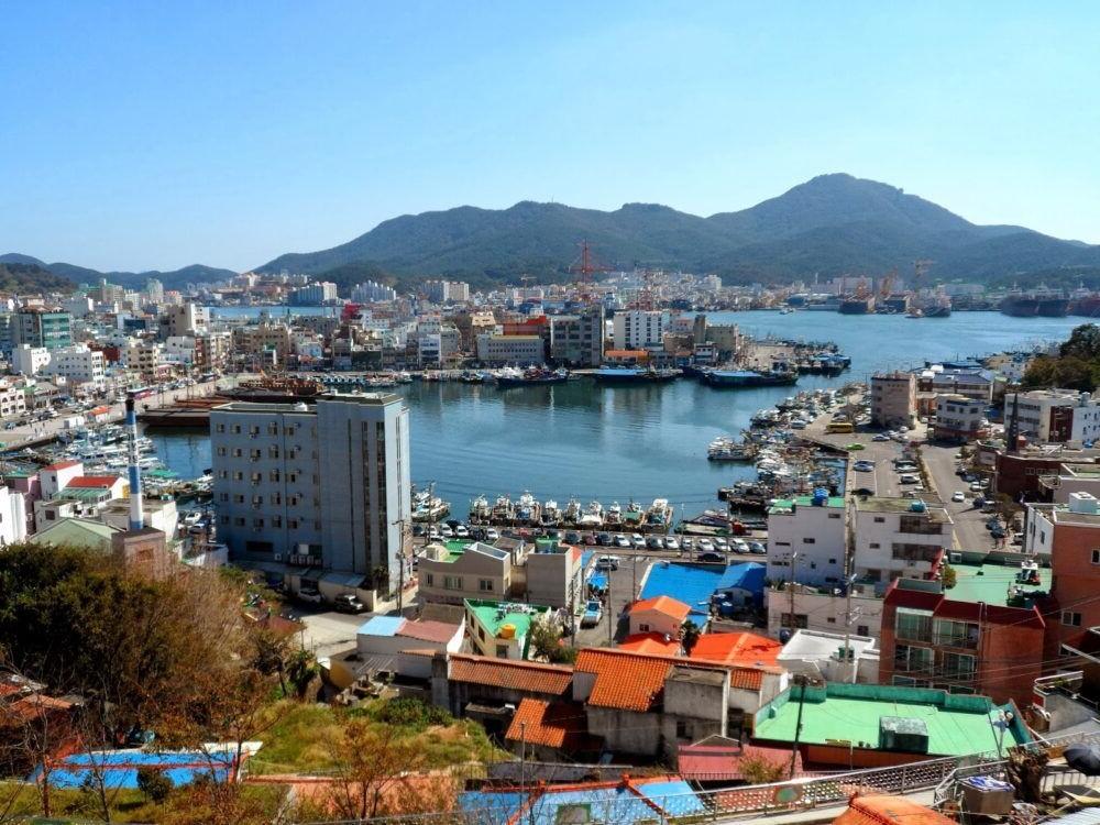Destino Tongyeong South Korea