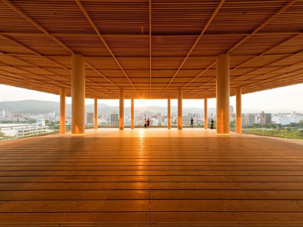 Destino Torre de Orizuru Hiroshima