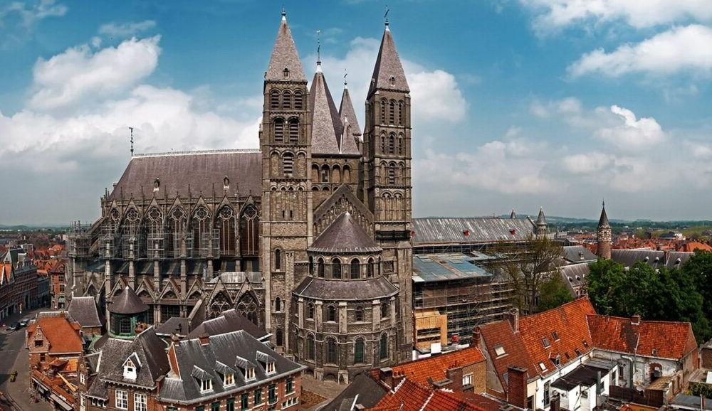Destino Tournai Cathedral