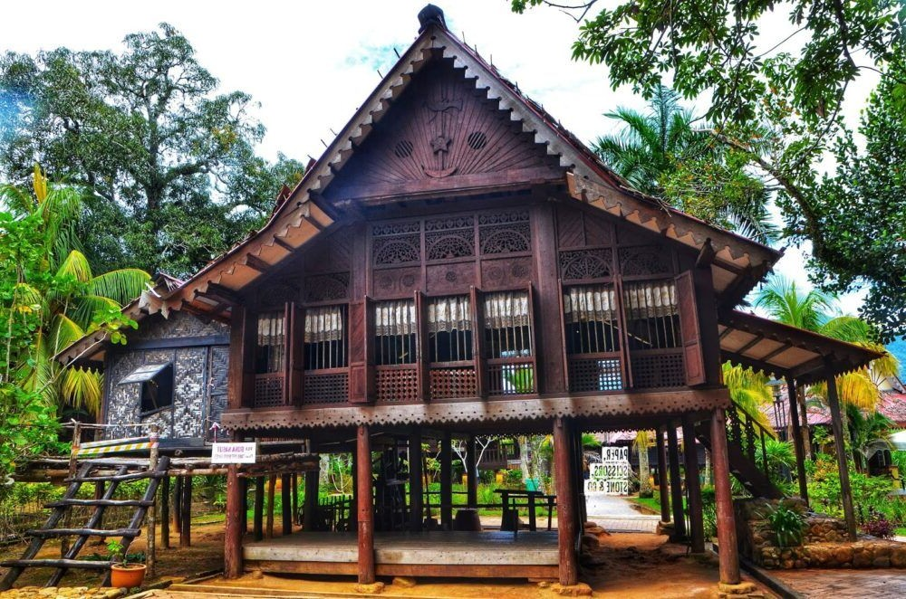 Destino Turístico Tumba y Museo Mahsuri